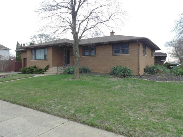 2202 Cardinal Drive, East Chicago, IN 46312 (MLS #490594) :: Rossi and Taylor Realty Group