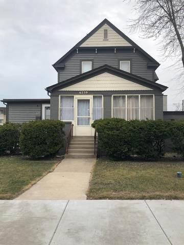 6237-6262 Hohman Avenue, Hammond, IN 46324 (MLS #490601) :: McCormick Real Estate