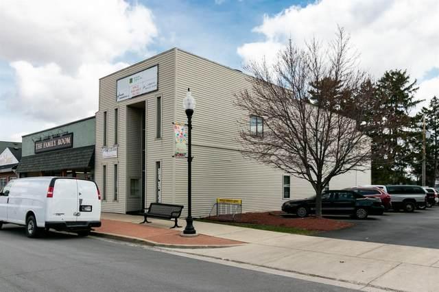 209-211 S Main Street, Kouts, IN 46347 (MLS #490602) :: McCormick Real Estate