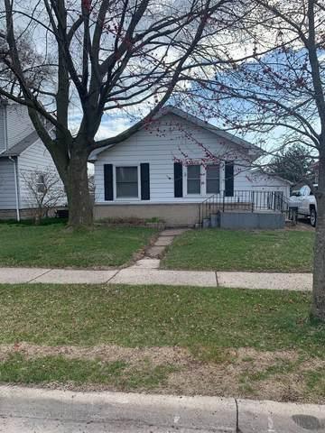6639 Alexander Avenue, Hammond, IN 46323 (MLS #490630) :: McCormick Real Estate