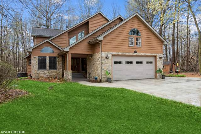 284 Windermere Drive, Chesterton, IN 46304 (MLS #490641) :: Rossi and Taylor Realty Group