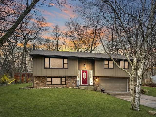 445 Iroquois Street, Schererville, IN 46375 (MLS #490647) :: McCormick Real Estate