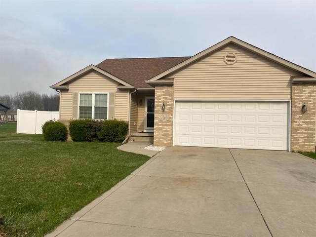 1165 Tanya Street, Burns Harbor, IN 46304 (MLS #490648) :: McCormick Real Estate