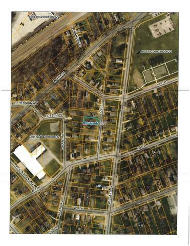 113 Dole Street, Michigan City, IN 46360 (MLS #490652) :: Lisa Gaff Team