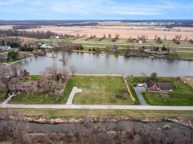 3572-LOT #23 W State Road 10, Lake Village, IN 46349 (MLS #490662) :: McCormick Real Estate