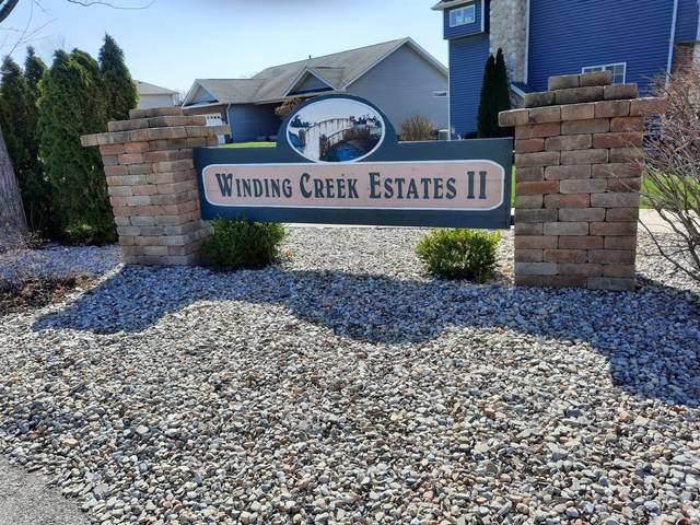 9100 W 137th Place, Cedar Lake, IN 46303 (MLS #490664) :: McCormick Real Estate