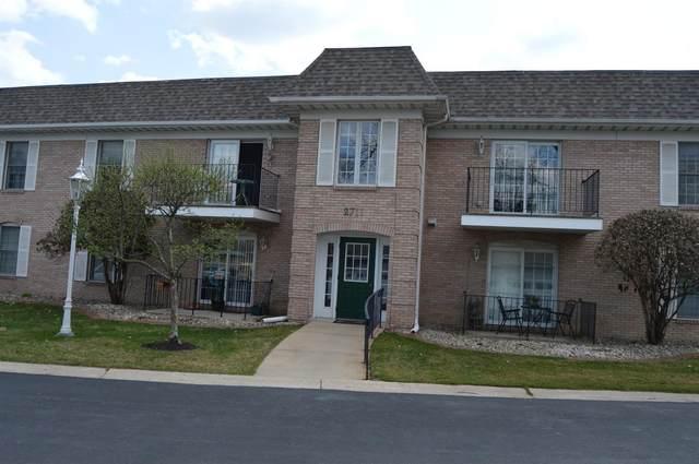 2711 W Georgetowne Drive N, Highland, IN 46322 (MLS #490675) :: McCormick Real Estate