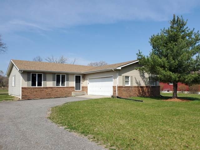 1106 Elm Street SW, Demotte, IN 46310 (MLS #490677) :: Rossi and Taylor Realty Group