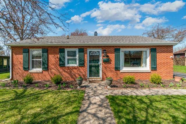 705 George Street, Valparaiso, IN 46385 (MLS #490700) :: Rossi and Taylor Realty Group