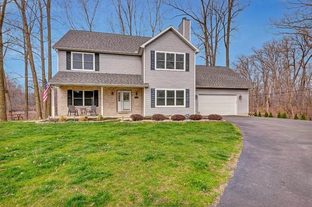 4300 Claussen Court, Valparaiso, IN 46383 (MLS #490704) :: Rossi and Taylor Realty Group
