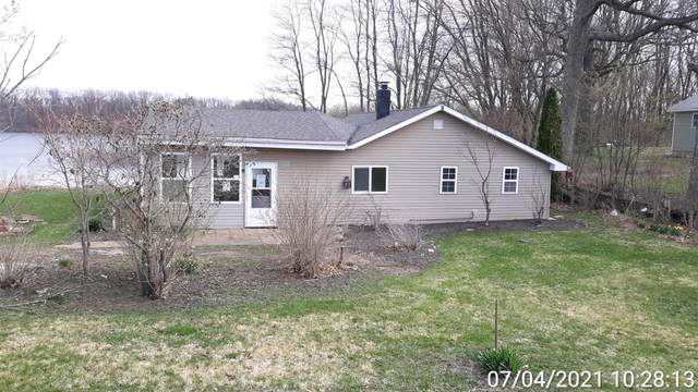 159 W Mcclung Road, Laporte, IN 46350 (MLS #490715) :: Rossi and Taylor Realty Group