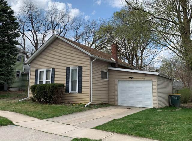 505 Institute Street, Valparaiso, IN 46383 (MLS #490750) :: Rossi and Taylor Realty Group