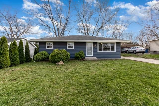 5305 W 78th Lane, Schererville, IN 46375 (MLS #490779) :: McCormick Real Estate