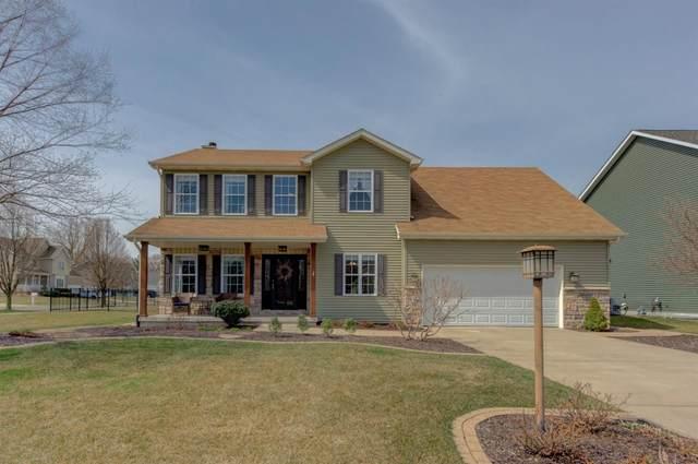 2530 Bennington Avenue, Schererville, IN 46375 (MLS #490797) :: McCormick Real Estate