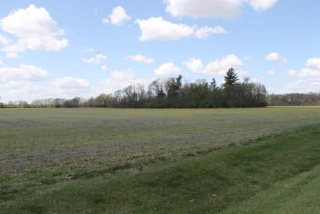 0-40 acres 450 W, Wheatfield, IN 46392 (MLS #490807) :: McCormick Real Estate