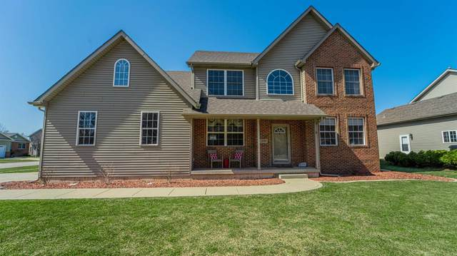 2330 Pinehurst Avenue, Chesterton, IN 46304 (MLS #490808) :: Rossi and Taylor Realty Group