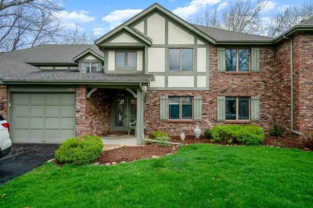 2028 Windsor Court, Schererville, IN 46375 (MLS #490814) :: McCormick Real Estate