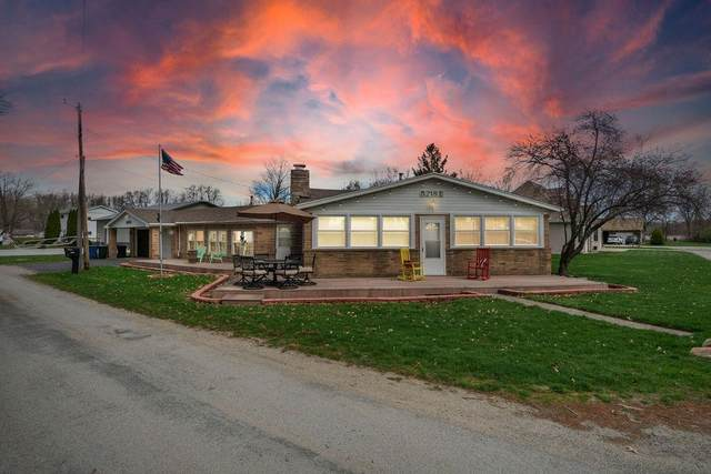 5218 E Woodland Drive, Knox, IN 46534 (MLS #490819) :: McCormick Real Estate