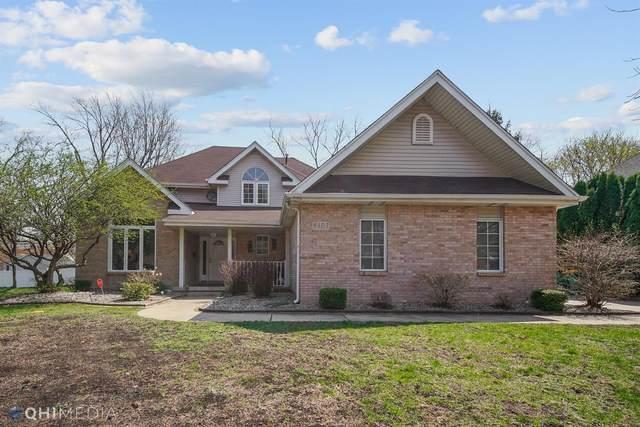 8403 Beech Avenue, Munster, IN 46321 (MLS #490821) :: McCormick Real Estate
