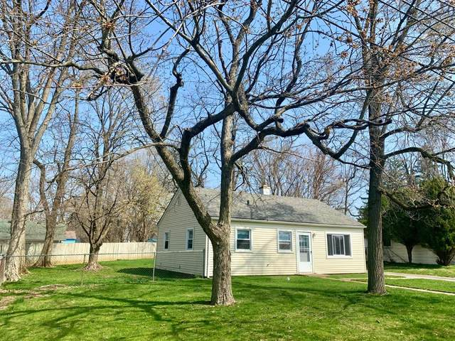 1607 Beech Street, Valparaiso, IN 46383 (MLS #490829) :: Rossi and Taylor Realty Group