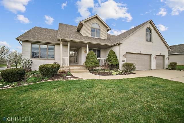 9214 Maple Court, St. John, IN 46373 (MLS #490830) :: Rossi and Taylor Realty Group