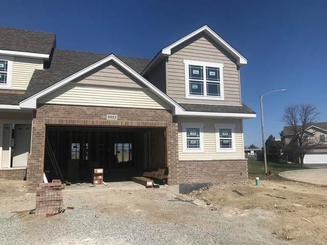 5553 Victoria Place, Schererville, IN 46375 (MLS #490831) :: McCormick Real Estate