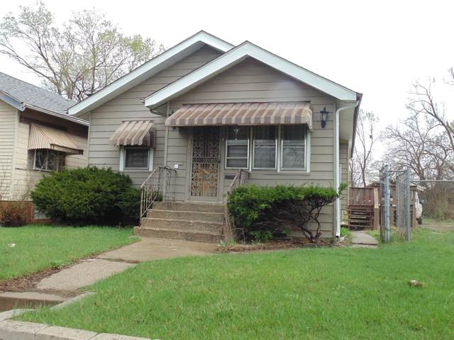 333 Pierce Street, Gary, IN 46402 (MLS #490843) :: Lisa Gaff Team