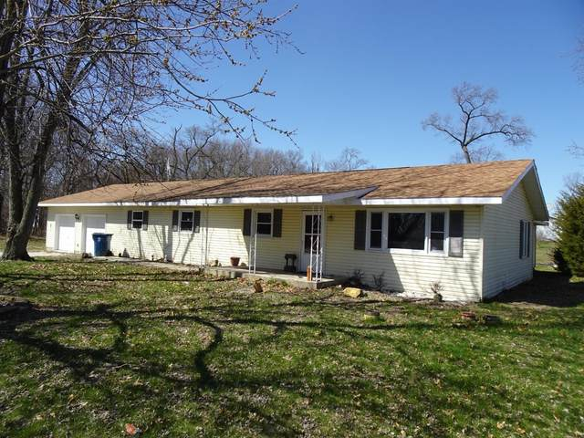 5516 W 775 N, Winamac, IN 46996 (MLS #490851) :: Rossi and Taylor Realty Group