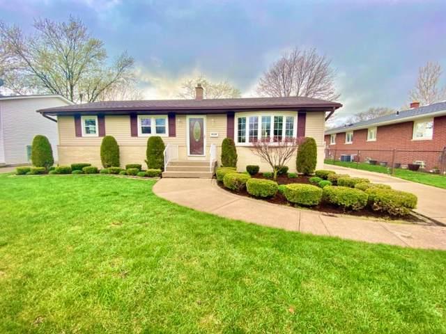 9528 Cypress Avenue, Munster, IN 46321 (MLS #490867) :: McCormick Real Estate