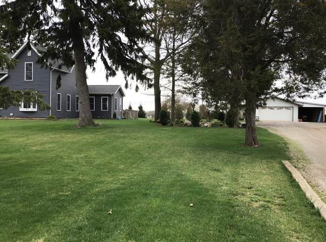 33266 Chicago Trail, New Carlisle, IN 46552 (MLS #490888) :: Rossi and Taylor Realty Group