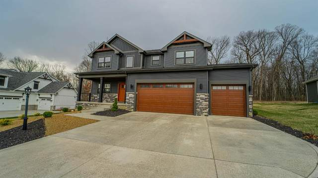 320 W Houghton Drive, Valparaiso, IN 46385 (MLS #490890) :: Rossi and Taylor Realty Group