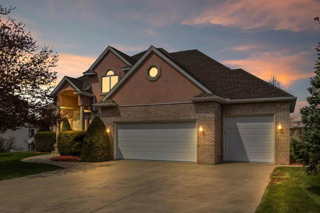 1452 Diamond Boulevard, Valparaiso, IN 46385 (MLS #490900) :: McCormick Real Estate