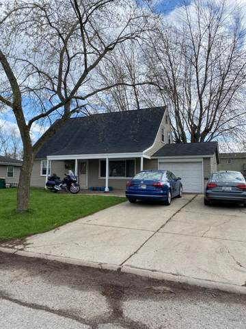 388 Stonehill Drive, Valparaiso, IN 46385 (MLS #490911) :: Rossi and Taylor Realty Group