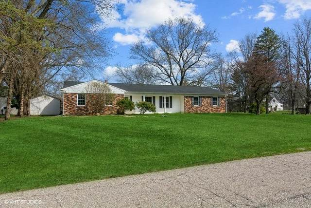 221 Meadowridge Road, Valparaiso, IN 46385 (MLS #490912) :: Rossi and Taylor Realty Group