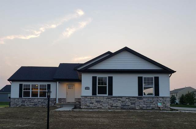 5082 Southview Drive, Lowell, IN 46356 (MLS #490944) :: McCormick Real Estate