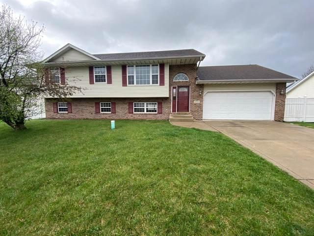6555 Stillwater Avenue, Portage, IN 46368 (MLS #490998) :: McCormick Real Estate