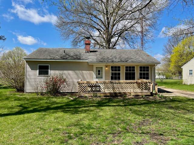 6575 S 375 W, North Judson, IN 46366 (MLS #491002) :: McCormick Real Estate