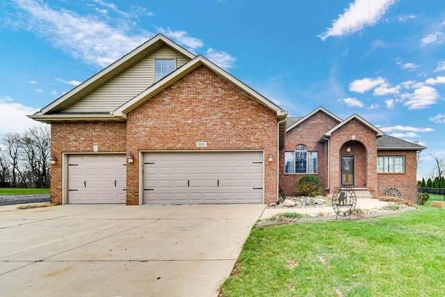935 Sundew Drive, Westville, IN 46391 (MLS #491004) :: McCormick Real Estate