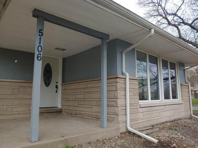 5106 Harbor Avenue, Portage, IN 46368 (MLS #491008) :: McCormick Real Estate