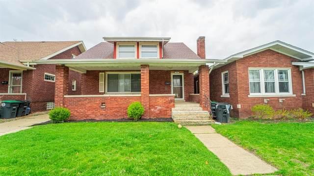 919 E Cleveland Avenue, Hobart, IN 46342 (MLS #491014) :: McCormick Real Estate