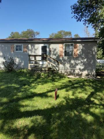 8-10 Mckinley Avenue, New Chicago, IN 46342 (MLS #491021) :: McCormick Real Estate
