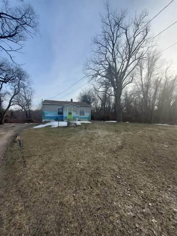 2215 E Hwy 12, Michigan City, IN 46360 (MLS #491029) :: McCormick Real Estate
