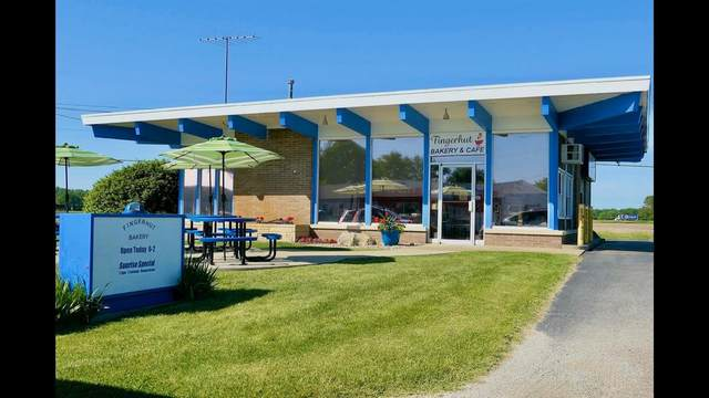 5060 E County Road 210, Knox, IN 46534 (MLS #491063) :: Lisa Gaff Team