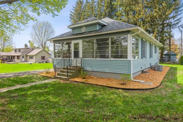 1606 J Street, Laporte, IN 46350 (MLS #491079) :: McCormick Real Estate