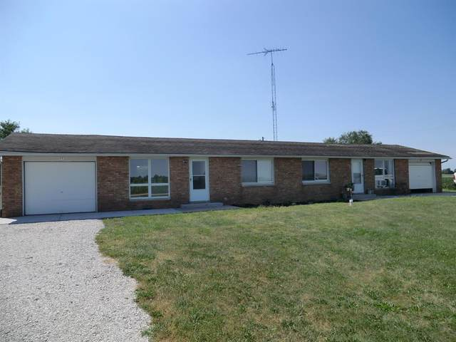 97-99 E 1350 N, Wheatfield, IN 46392 (MLS #491082) :: McCormick Real Estate
