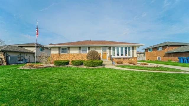 120 Cypress Drive, Schererville, IN 46375 (MLS #491086) :: McCormick Real Estate