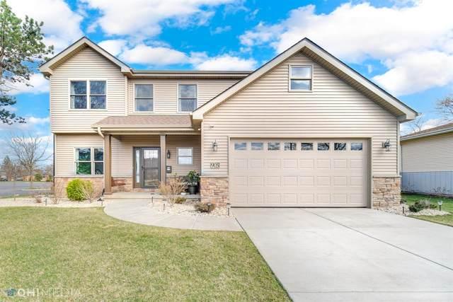 9031 Columbia Avenue, Munster, IN 46321 (MLS #491106) :: McCormick Real Estate