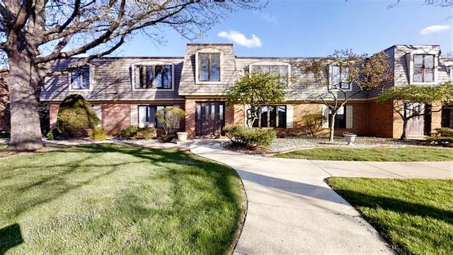 1519 Maple Place, Schererville, IN 46375 (MLS #491111) :: McCormick Real Estate
