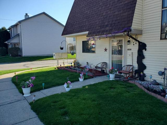 6056 Virginia Street, Merrillville, IN 46410 (MLS #491147) :: Rossi and Taylor Realty Group