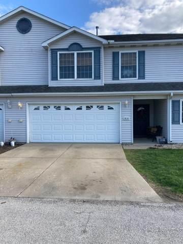 9636 Luebcke Lane, Crown Point, IN 46307 (MLS #491165) :: McCormick Real Estate